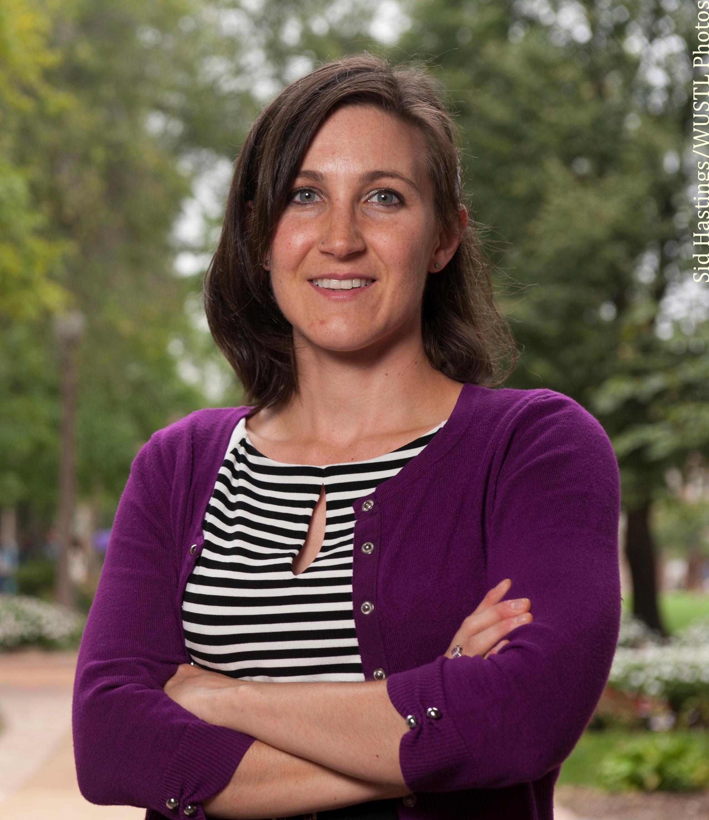 Lauren F. Turek